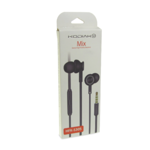 HFK-S305 Mix Stereo Hands Free